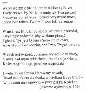 Jj Art Pracownia Snycerska Poezja